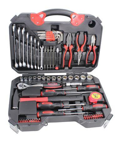 Mala de Ferramentas, 78Un - MADER®   Hand Tools