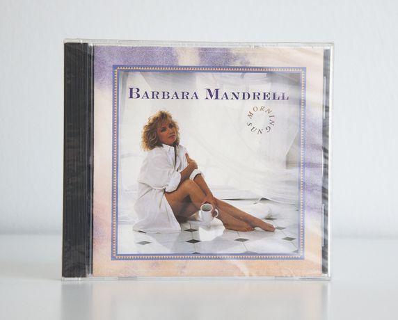 Barbara Mandrell - Morning Sun 1990 Płyta CD Nowa Folia