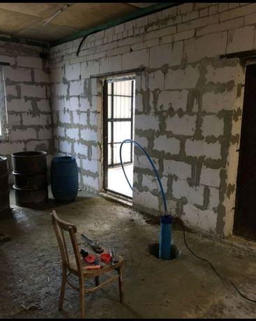 Бурение скважин на воду по доступным ценам Малиновка , Башкировка