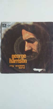 George Harrison My Sweet Lord Vinil Single