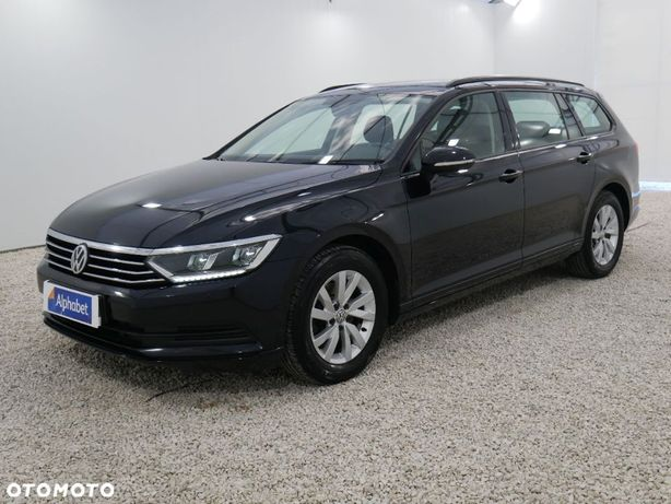 Volkswagen Passat Passat 1.4 Tsi Bmt Trendline 1wł Salon Pl