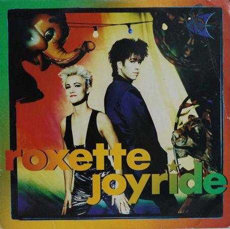Disco Vinil Roxette - Joyride