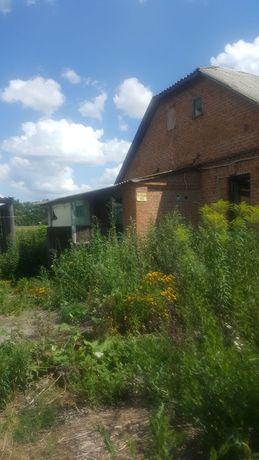 Продам дом в Забелочье Житомерская область