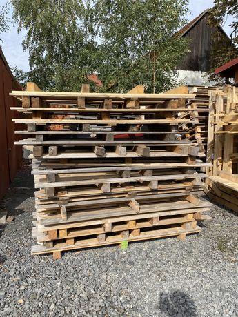 Sprzedam Palety drewniane 200x100