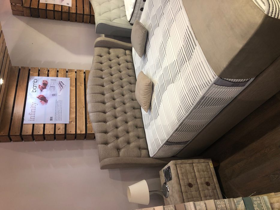 Ліжко 180*200 з підйомним механізмом і нішою для зберігання білизни Львов - изображение 1