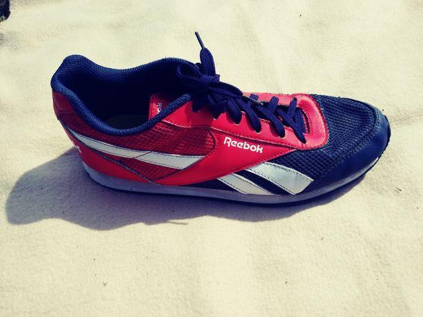 Buty chłopięce Reebok, adidasy, sportowe