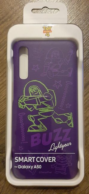 Etui cover Toy story 4 Samsung A50
