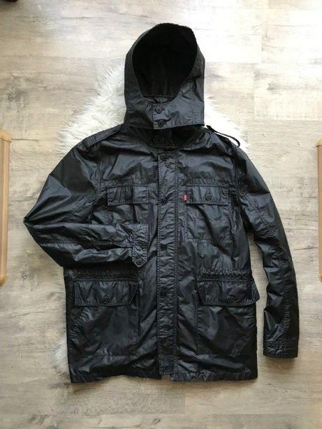 Куртка/Парка Levis Black Jacket (XXL) Original