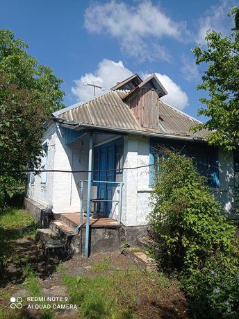 Будинок в с. Лука