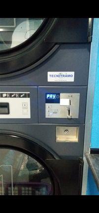 Secadores duplo 16kg para Self-service Máquina de secar roupa