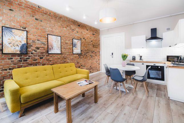 Apartament wynajem dobowy centrum Toruń starówka stare miasto