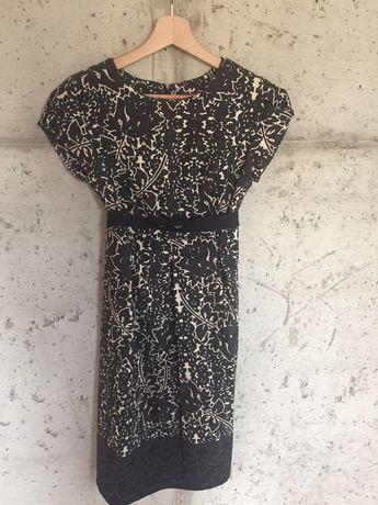 Sukienka ciążowa Happy Mum (1 raz założona)