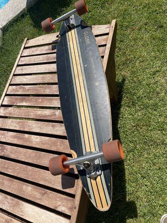 Vendo Skate Longboard Globe