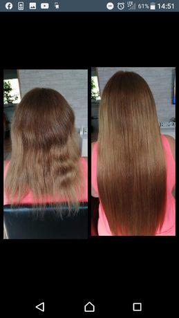 Sprzedam włosy
