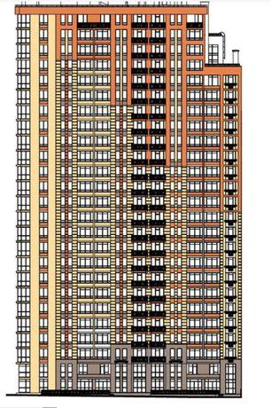 Продам видовую 3к квартиру в ЖК Эврика (5 минут до м. ВДНХ и Ипподром)