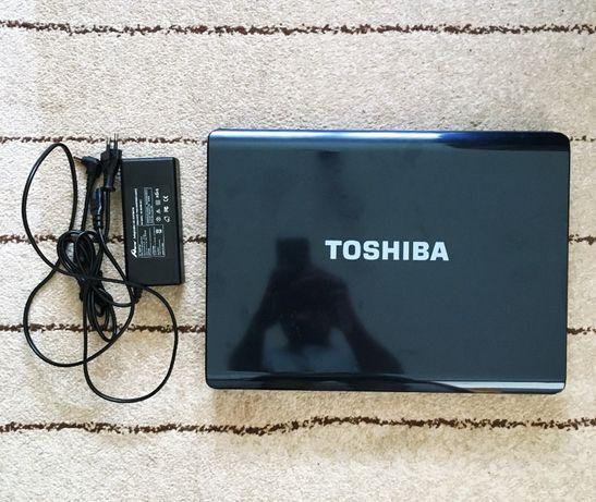 Portátil Notebook Toshiba Satellite A200-2B7 - USADO P/ Peças