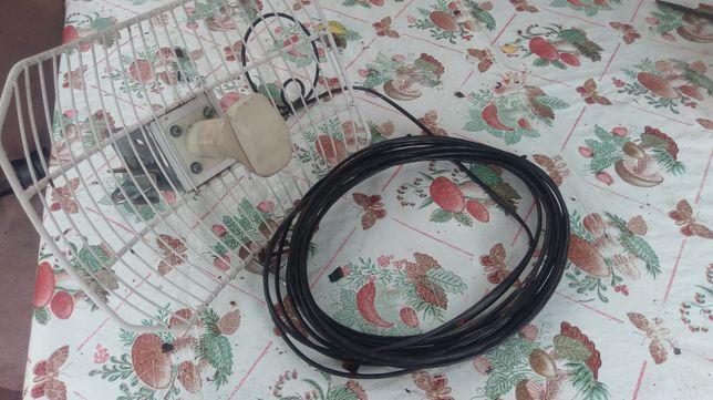 Продам вай фай антенну wi-fi airgrid m5