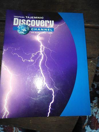 Discovery Channel Animals album z filmami o zwierzetach