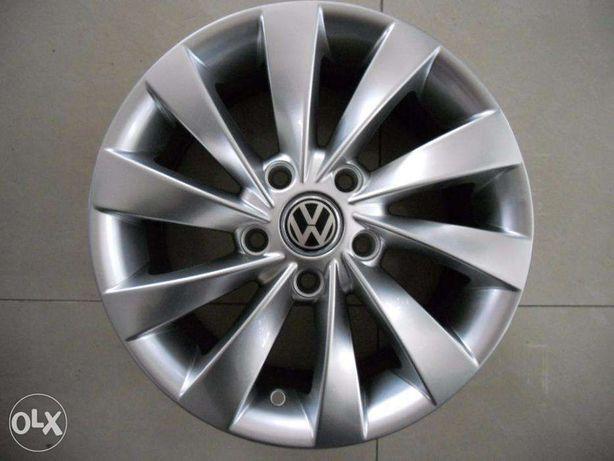 Продам диски R15 5x112 Оригинальные на Volkswagen Passat, PassatСС,