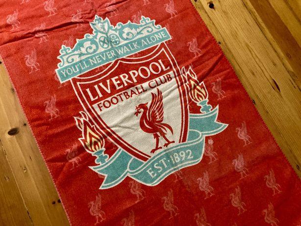 Toalha de praia Liverpool F.C.