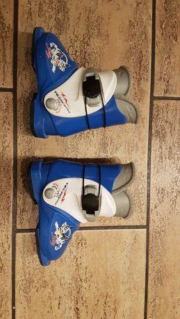 sprzedam narciarskie buty Tecno Pro (dług skorupy 215mm)