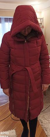 Женский зимний пуховик Clasna, 44 размер