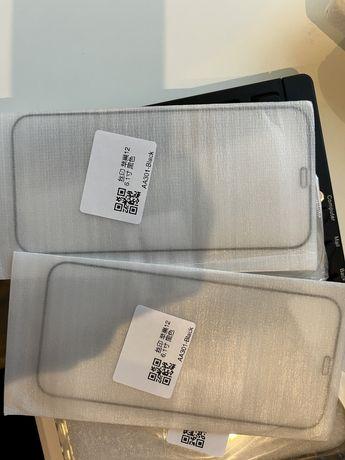 Vendo capas e peliculas iphone 12