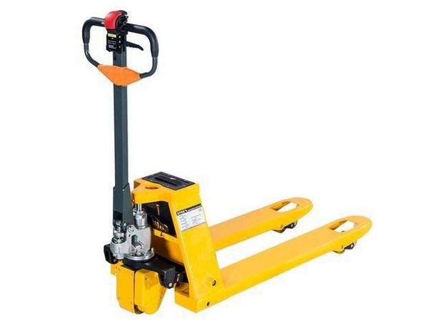 Wózek udźwig 1500 kg. elektryczny PPT 15-2 paletowy ,paleciak NOWY 8