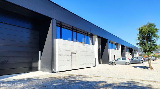 Pavilhão Industrial, Barcelos