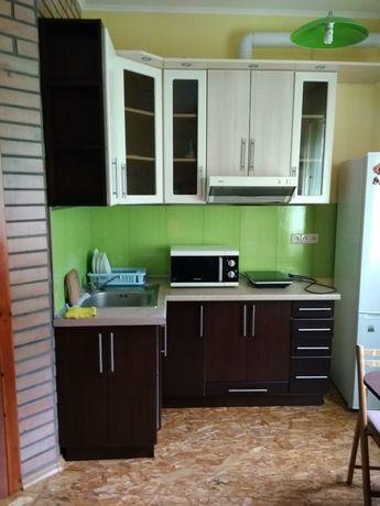 1-кімнатна квартира-студія (Борщагівка)