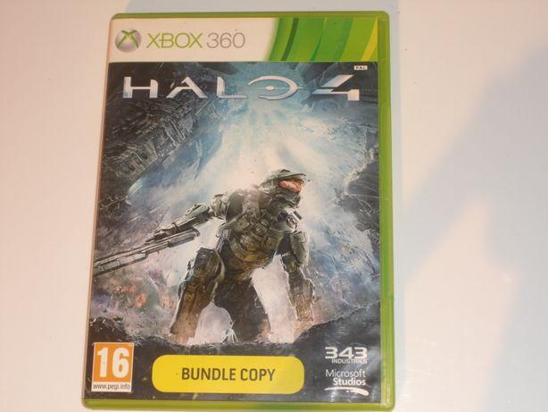 Halo 4 Xbox 360 x360