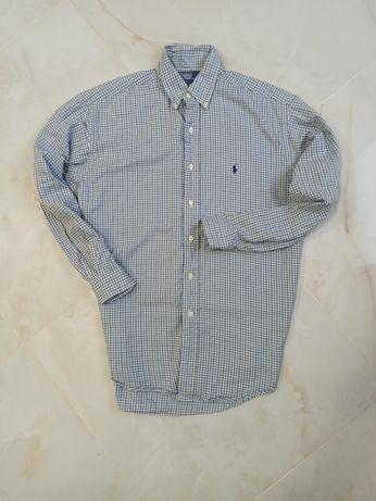 Оригинальная рубашка Polo Ralph Lauren