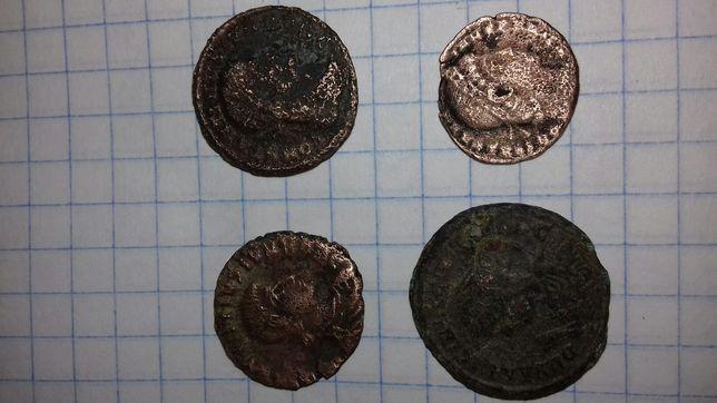 Продам античні монети