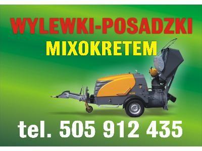 Posadzki Mixokretem/Anhydrytowe Lublin Niemce Świdnik Łęczna Lubartów