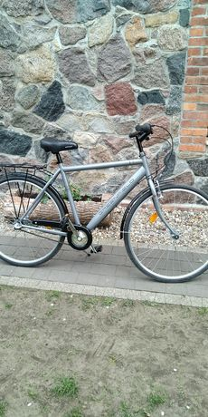Nowy rower męski
