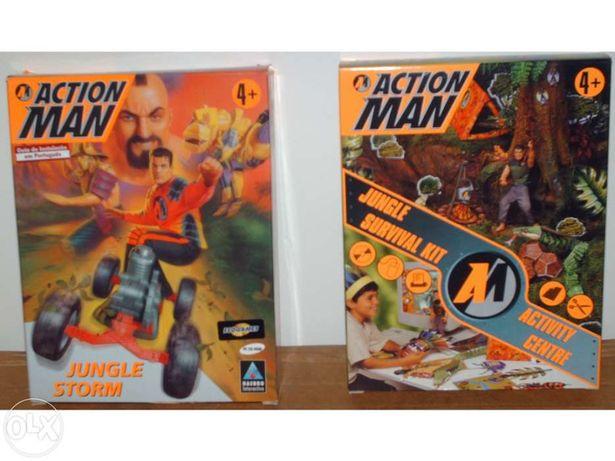 Jogos Pc Action Man