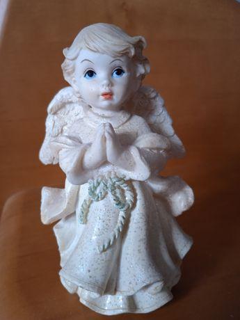 Aniołek figurka kolekcjonerska