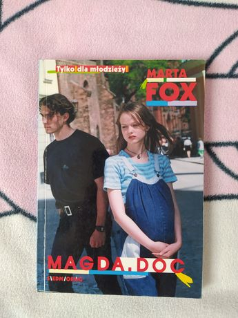 """Magda.doc"" - Marta Fox"