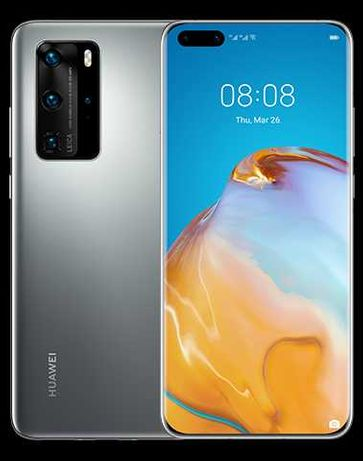 VENDO/TROCA Huawei P40 Pro Silver