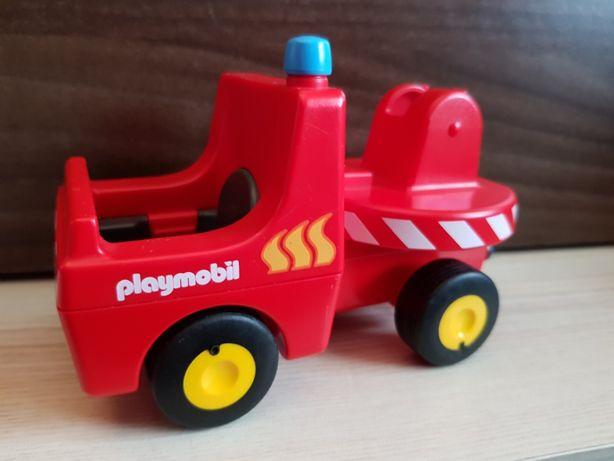Auto Playmobil UNIKAT z 1990 Roku Play Mobil Samochód Geobra TANIO