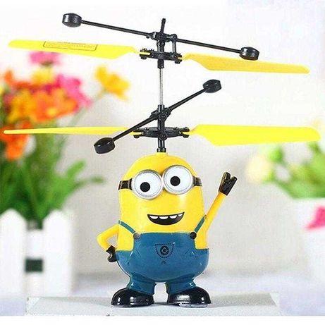 Летающая игрушка