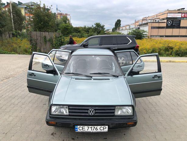 Volkswagen Jetta. 1.8 бензин. Ідеал.