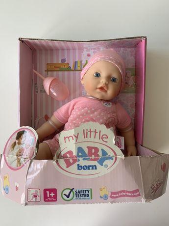 Кукла Беби Берн «Веселое купание»