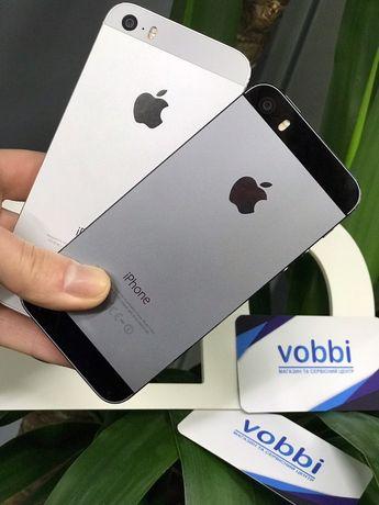 iPhone 5s 16/32/64Gb телефон/айфон/оригінал/купити/оригінал/магазин///