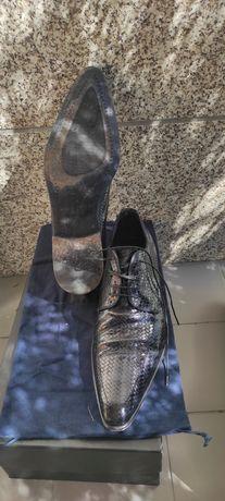 Sapatos Dolce Gabbana