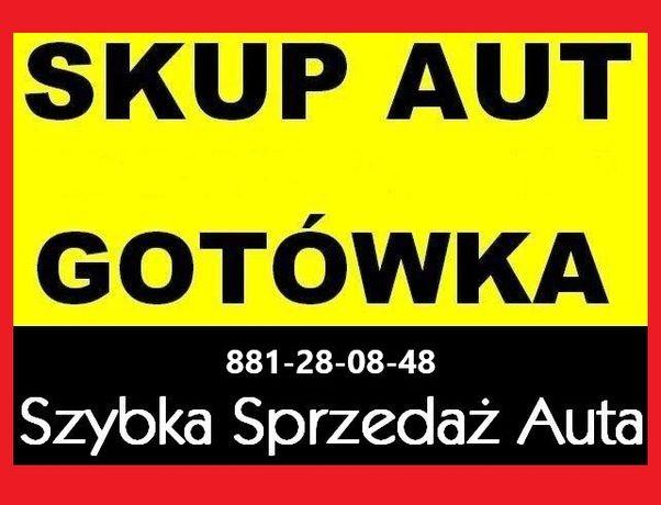 Skup Aut -- Szybka Sprzedaż Auta--Skup Samochodów