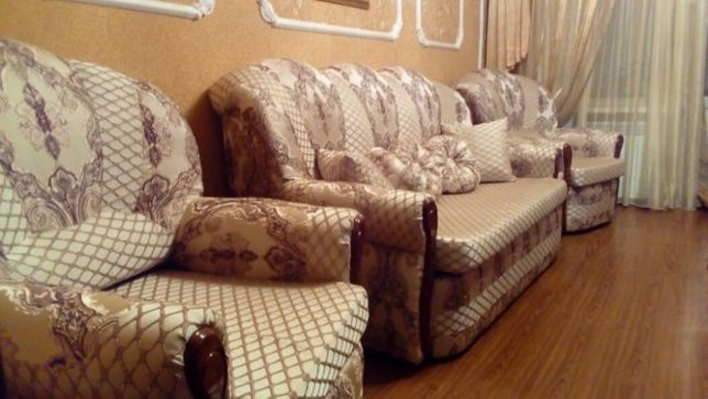 Перетяжка мягкой мебели.Корпусная мебель на заказ.