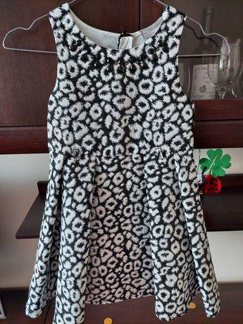 Sukienka dla dziewczynki 6 lat