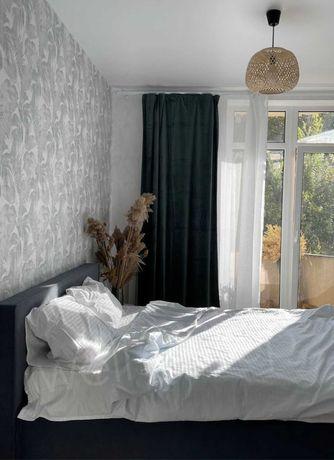 Стильное хлопковое постельное белье от производителя для всей Семьи