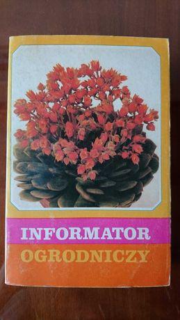 Informator ogrodniczy 1989